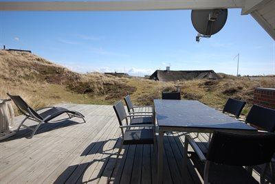 Holiday home, 22-0070, Houvig