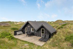 Sommerhus, 22-0097, Houvig