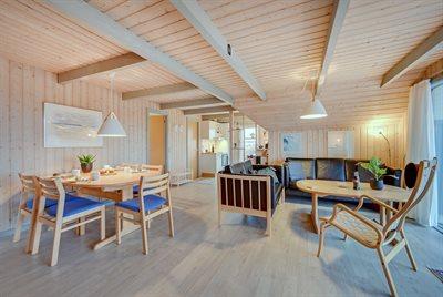 Holiday home, 22-0097, Houvig
