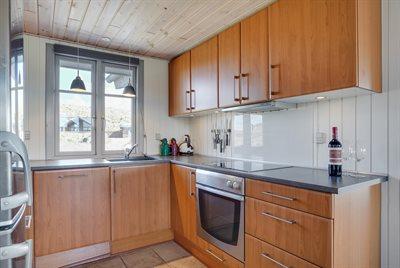 Holiday home, 22-0112, Houvig