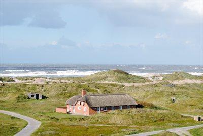 Holiday home, 22-0121, Houvig