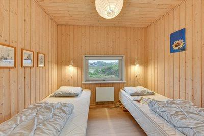 Holiday home, 22-0122, Houvig