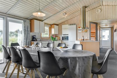 Holiday home, 22-0129, Houvig