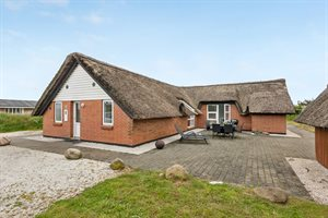 Holiday home, 22-0149, Houvig