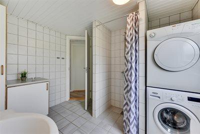 Holiday home, 22-0149, Houvig
