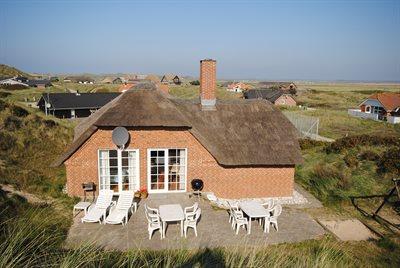 Holiday home, 22-0150, Houvig