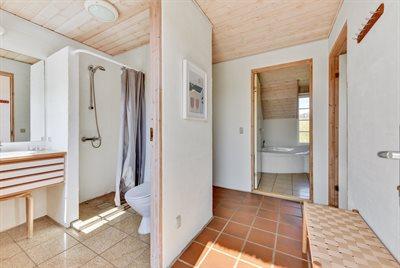 Holiday home, 22-0151, Houvig
