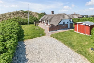 Holiday home, 22-0153, Sondervig
