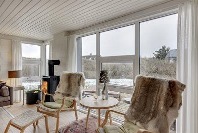 Holiday home, 22-0162, Houvig