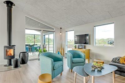 Holiday home, 22-0163, Houvig