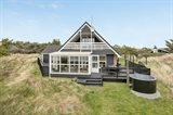 Holiday home 22-0164 Houvig