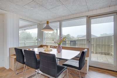 Holiday home, 22-1020, Sondervig