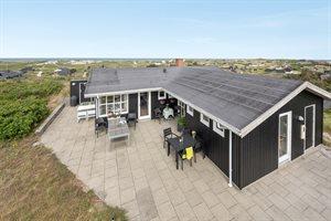 Sommerhus, 22-1044, Søndervig