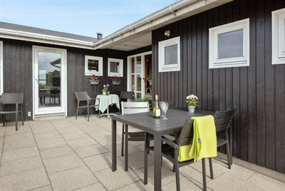 Holiday home, 22-1044, Sondervig
