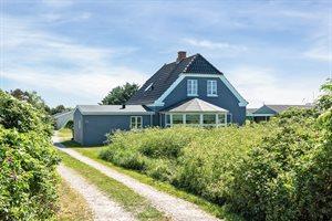 Ferienhaus, 22-1065, Söndervig