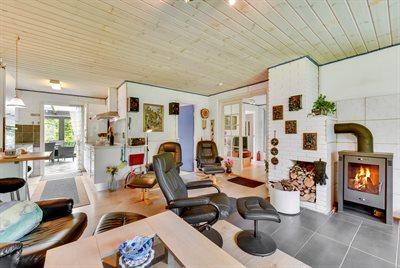 Holiday home, 22-1077, Sondervig