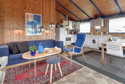 Holiday home, 22-1097, Sondervig