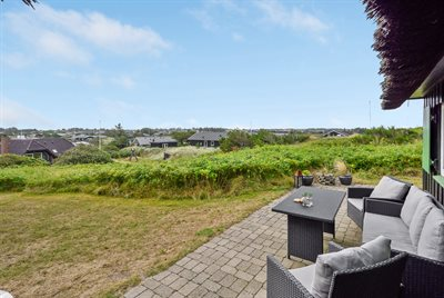 Holiday home, 22-1101, Sondervig