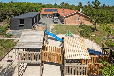 Holiday home, 22-1155, Sondervig