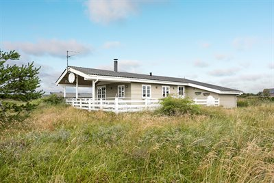 Holiday home, 22-1181, Sondervig