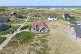 Ferienhaus 22-1189 Söndervig