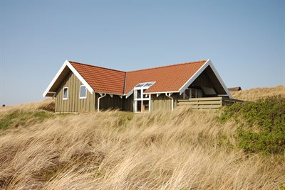Holiday home, 22-1189, Sondervig