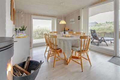 Holiday home, 22-1202, Sondervig