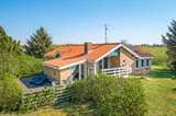 Holiday home 22-1240 Sondervig