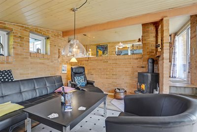 Holiday home, 22-1240, Sondervig