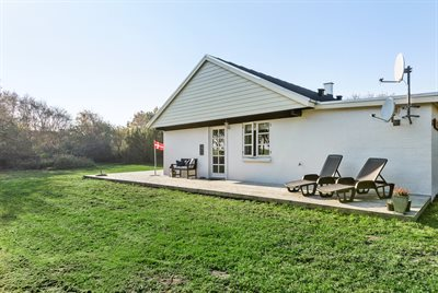 Holiday home, 22-1261, Sondervig