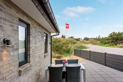 Holiday home, 22-1304, Sondervig