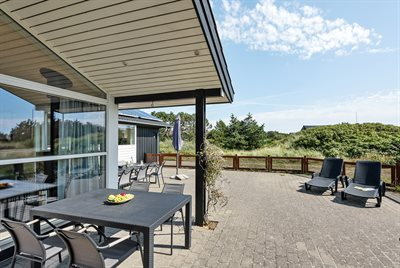 Holiday home, 22-1305, Sondervig