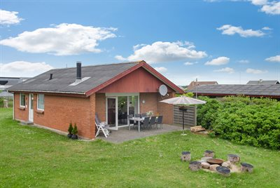 Holiday home, 22-1307, Sondervig