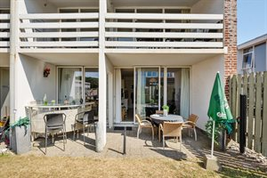 Holiday apartment in a holiday centre, 22-1313, Sondervig