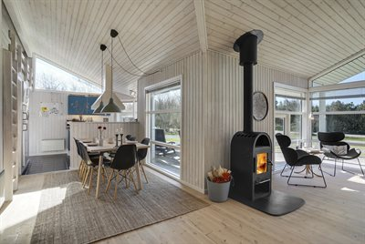 Holiday home, 22-1327, Sondervig