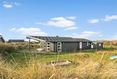 Holiday home, 22-1340, Sondervig