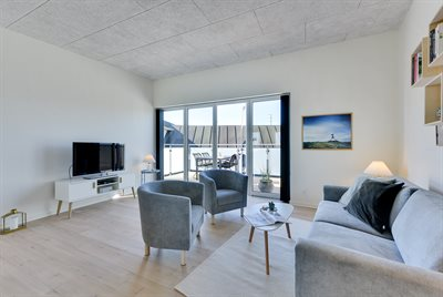 Holiday apartment, 22-1350, Sondervig