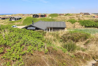 Holiday home, 22-1358, Sondervig
