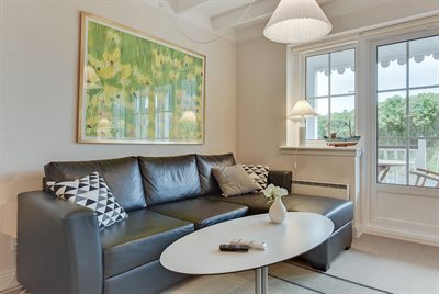 Holiday apartment, 22-1359, Sondervig