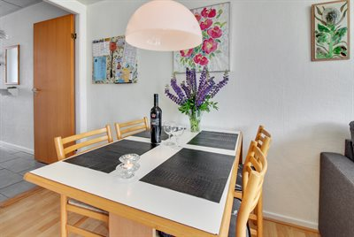 Holiday apartment in a holiday centre, 22-1360, Sondervig