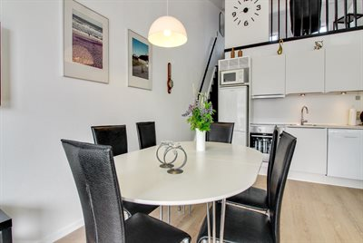 Holiday apartment in a holiday centre, 22-1362, Sondervig
