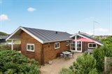 Holiday home 22-1364 Sondervig