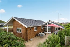Holiday home, 22-1364, Sondervig