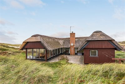 Holiday home, 22-1366, Sondervig