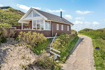 Holiday home, 22-1369, Sondervig