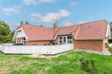 Holiday home 22-1370 Sondervig