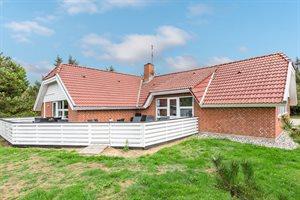 Holiday home, 22-1370, Sondervig