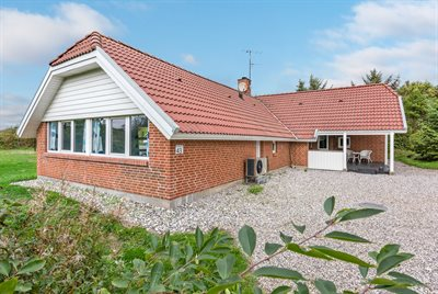Holiday home, 22-1370, Sondervig