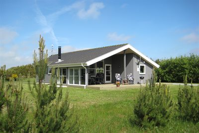Holiday home, 22-1377, Sondervig