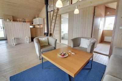 Holiday home, 22-1378, Sondervig